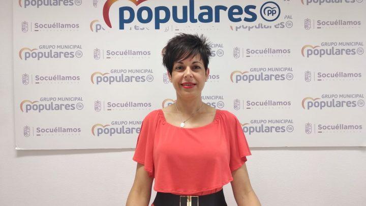 Los populares insiste en la realización de tests masivos a los empleados públicos y al resto de la población de Socuéllamos.