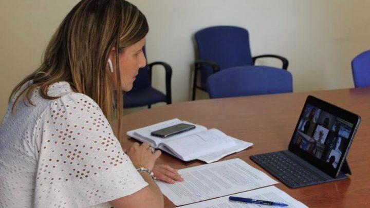 Agudo exige a García-Page la contratación de 5.000 sanitarios en Castilla-La Mancha para adaptar las necesidades de la Sanidad Pública a una posible segunda oleada de Covid-19