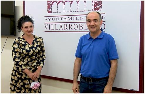 Reconocimiento del Alcalde a la comunidad educativa de Villarrobledo por su compromiso y trabajo durante el confinamiento