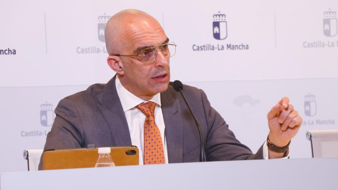 El Gobierno de Castilla-La Mancha valora conocer la existencia precoz de casos con COVID, ya que este hecho permite vigilarlos y controlarlos de manera exhaustiva