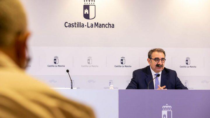 El Gobierno de Castilla-La Mancha realiza modificaciones al decreto de nueva normalidad e incorpora nuevas medidas