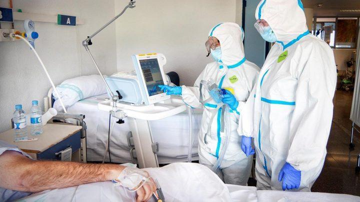 El Gobierno de Castilla-La Mancha confirma que de las 238 pruebas PCR realizadas ayer en el asentamiento de la Carretera de las Peñas, únicamente 10 han dado positivo a coronavirus