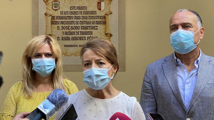 El Gobierno de Castilla-La Mancha avanza en el Plan de Formación de auxiliares del Servicio de Ayuda a Domicilio
