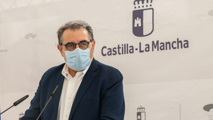 El Gobierno de Castilla-La Mancha mantiene plenamente operativo el plan de contingencia en residencias de mayores para la atención de personas afectadas por coronavirus