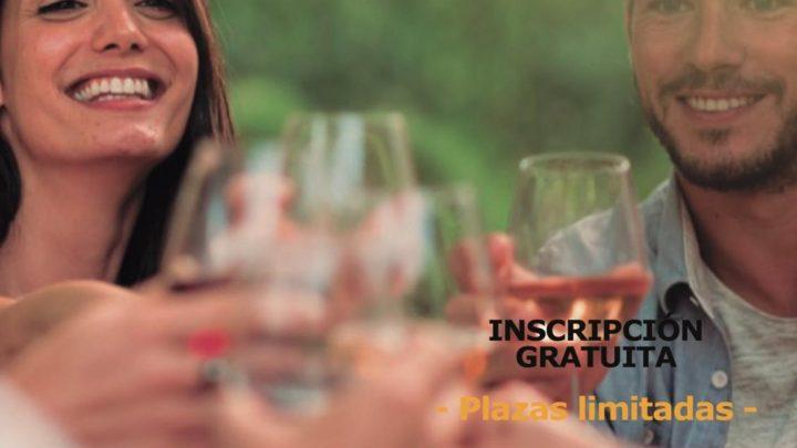 El Ayuntamiento de Villarrobledo colabora con la Fundación Tierra de Viñedos con una cata de vino comentada el próximo jueves.