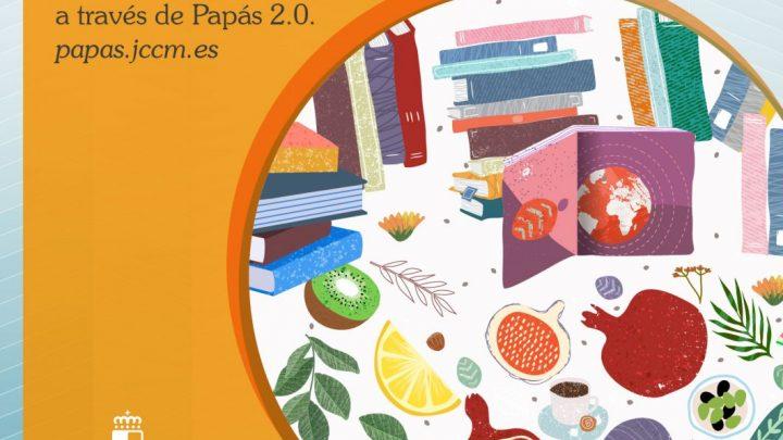 Convocatoria de ayudas – Comedores escolares y Libros de texto. Curso 2020/2021