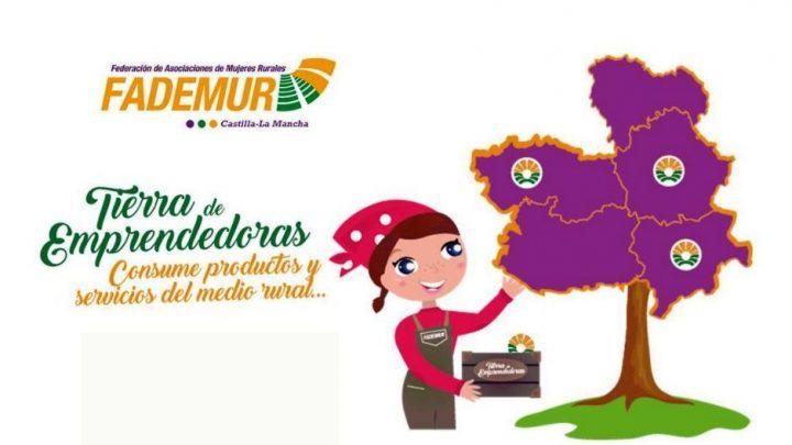 Tierra de emprendedoras y su apuesta por los proyectos de la región