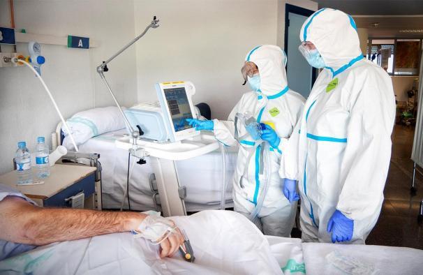 Castilla-La Mancha no registra ningún fallecido por infección de coronavirus en las últimas 24 horas