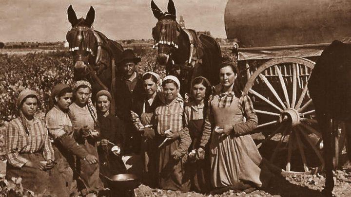 El Gobierno regional conmemora el Día de la Fotografía con una exposición virtual de una selección de instantáneas del Archivo de la Imagen de Castilla-La Mancha