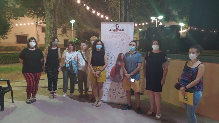 El Verano Cultural acoge la gala solidaria a beneficio de la asociación APANDAH