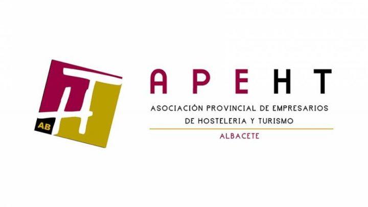 La Asociación Provincial de Empresarios de Hostelería y Turismo de Albacete convoca una concentración para el próximo lunes