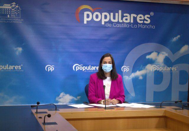 El PP-CLM lamenta que nuestra región sea la comunidad con mayor tasa de mortalidad y letalidad por coronavirus de toda España