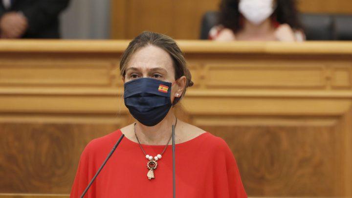 """Guarinos reclama con """"urgencia"""" un paquete de """"ayudas directas"""" para `rescatar´ al sector de la Hostelería ante las medidas restrictivas impuestas por los Gobiernos de Sánchez y Page"""