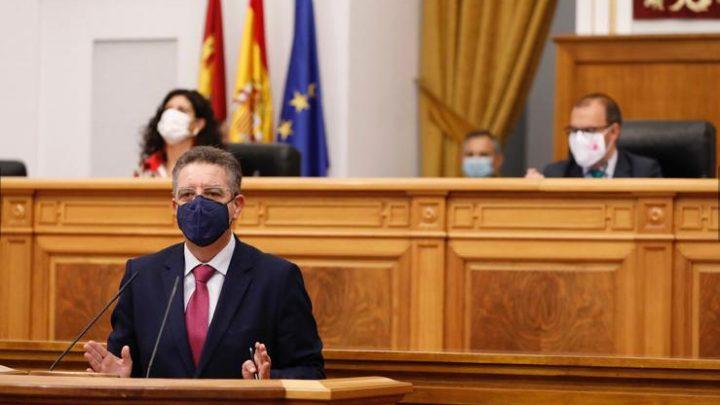 Moreno advierte del colapso de la Atención Primaria y califica de nefasta la gestión de Page durante toda la pandemia sanitaria