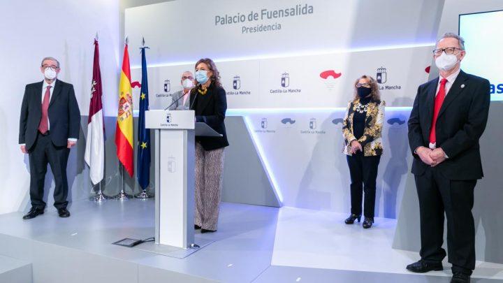 El Gobierno regional impulsará el Plan de Telecuidado Avanzado para atender a las personas mayores mediante tecnología digital