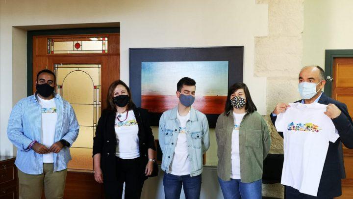 """El arte de CELDA 19 se une al comercio de ADECOV para promocionar la """"Marca Villarrobledo"""""""