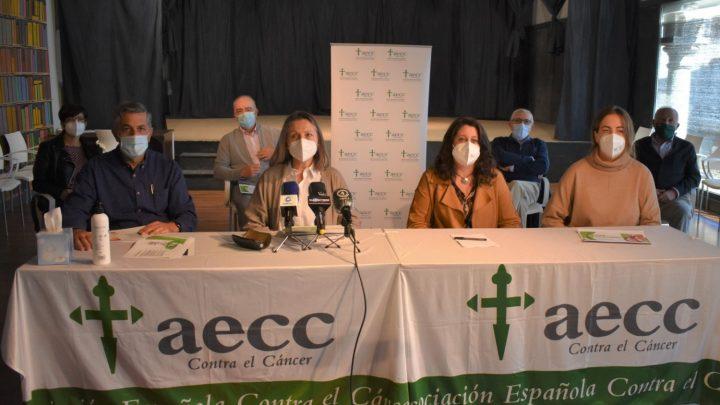 El Ayuntamiento de Villarrobledo traslada su apoyo a los proyectos de la nueva Junta Local de la AECC