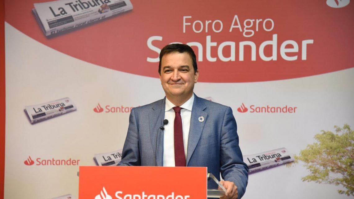 """El sector agroalimentario y el medio rural han recibido la mayor inyección económica de la región: """"más de 1.000 millones de euros"""" de liquidez en un año"""