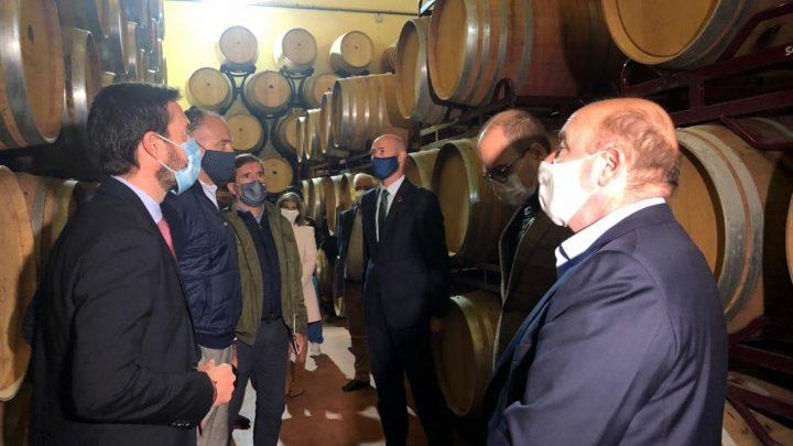 Castilla-La Mancha promueve hábitos de consumo responsable frente al cambio climático a través de una nueva Guía divulgativa en materia de buenas prácticas