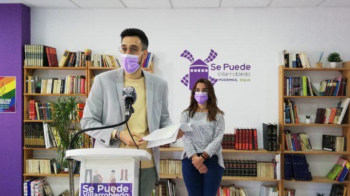El Ayuntamiento de Villarrobledo suspende con un 3,2 en transparencia.