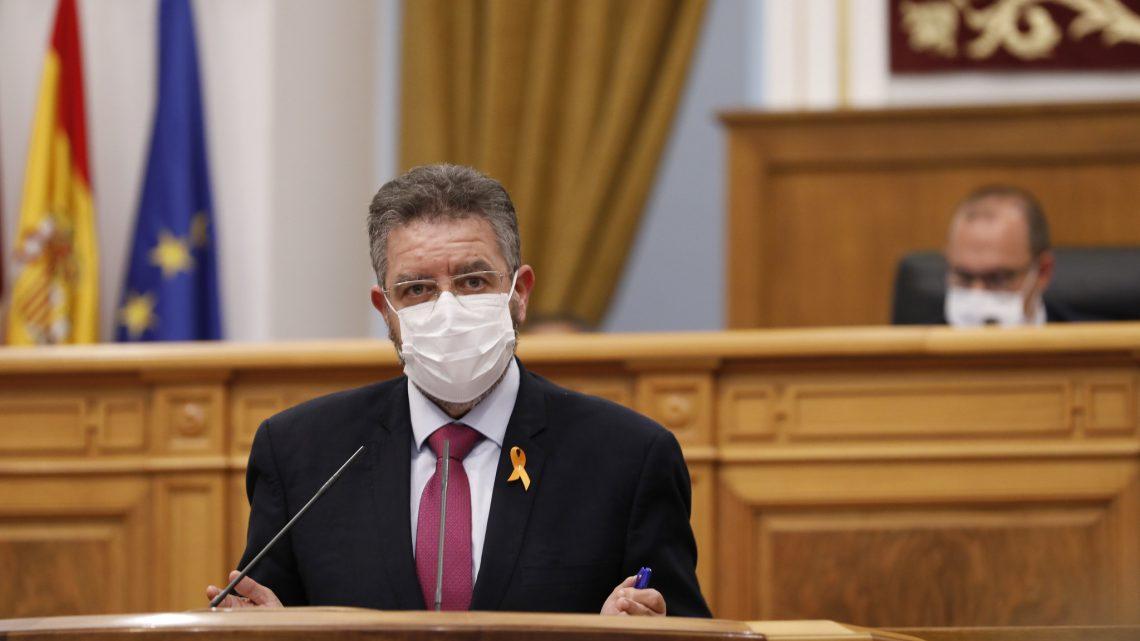 El PP-CLM exige al Gobierno de Page que implante los filtros HEPA en todos los espacios públicos cerrados de la región