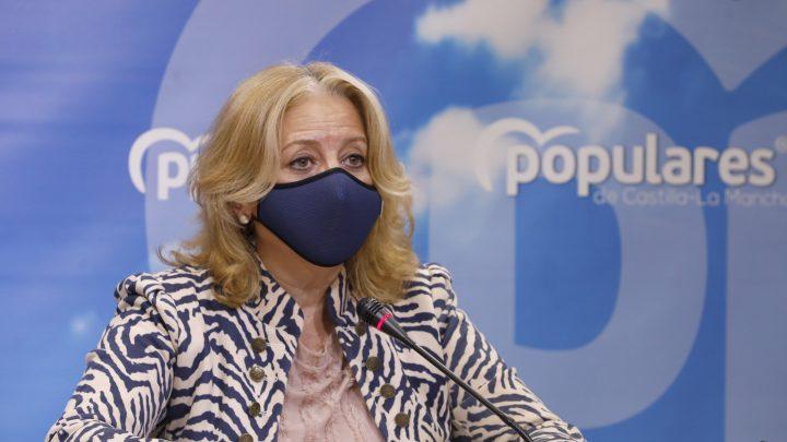 Guerrero califica los presupuestos de `irreales´ y lamenta que no sirvan para `rescatar´ a los sectores más perjudicados por la pandemia