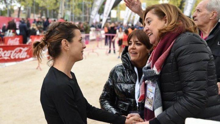Un total de 112 deportistas de élite de Castilla-La Mancha se benefician de las ayudas del Gobierno regional