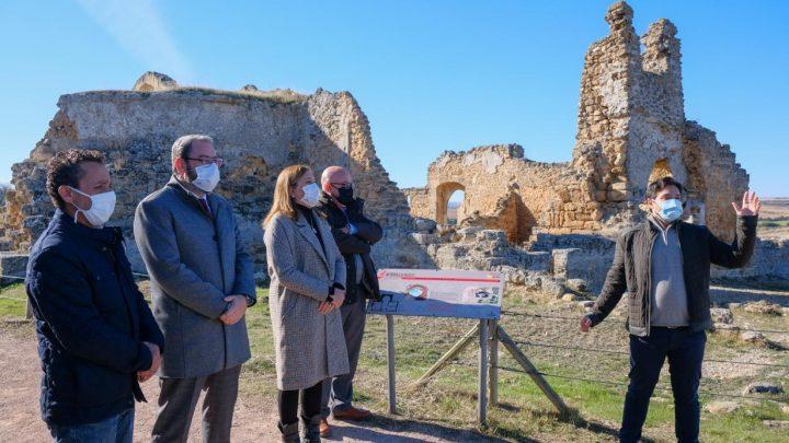 El Gobierno regional va a prolongar la gratuidad de las visitas a los museos, parques y yacimientos arqueológicos hasta el próximo mes de mayo