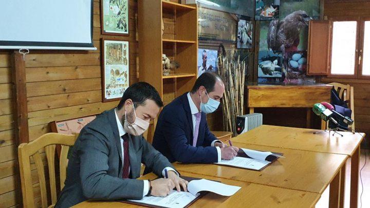 El Gobierno de Castilla-La Mancha destina 6,8 millones de euros en 2020 para la protección y conservación de su medio natural