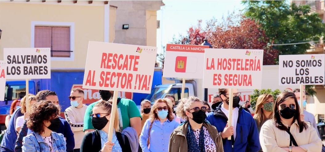 Se Puede Villarrobledo exige a la Junta de Comunidades de CLM previsión y comunicación en el cambio de los niveles de alerta sanitaria.