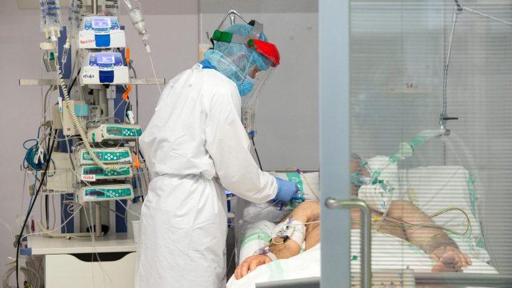 Castilla- La Mancha registra 309 casos nuevos por infección de coronavirus