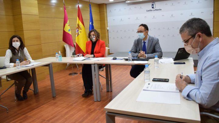 La Comisión Operativa de la Inspección de Trabajo avanza la ampliación de la plantilla de inspectores y subinspectores y un refuerzo en la inspección