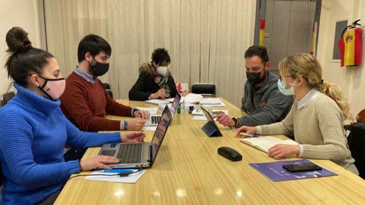 Los populares de Socuéllamos registran una moción para instar al Gobierno local y regional a la concesión directa de ayudas para la hostelería, autónomos y pymes.