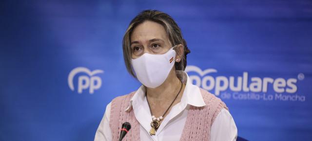 Guarinos critica que las mentiras de Page no tengan fin y lamenta que hable de ayudas sociales cuando las ha negado sistemáticamente en las Cortes Regionales