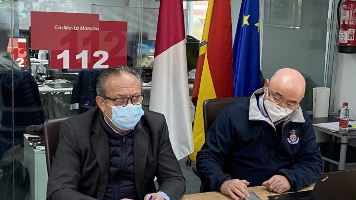 El Gobierno regional pide a la ciudadanía extremar la precaución al salir a la calle o transitar por carretera ante la bajada de temperaturas