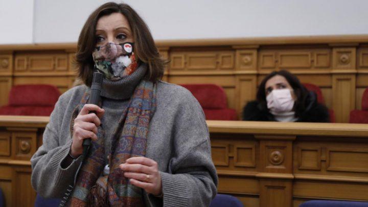 El segundo plan de apoyo a pymes y autónomos del Gobierno de García-Page, dotado con 65 millones de euros, cuenta con el respaldo unánime de las Cortes
