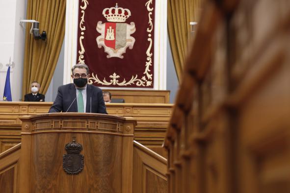 Castilla-La Mancha lidera el proyecto de Historia Clínica Electrónica Interoperable multi-regional, que mejorará la respuesta asistencial