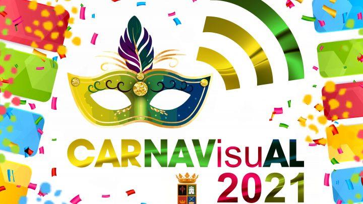CARNAVisuAL 2021, una nueva forma de vivir el carnaval en Pedro Muñoz