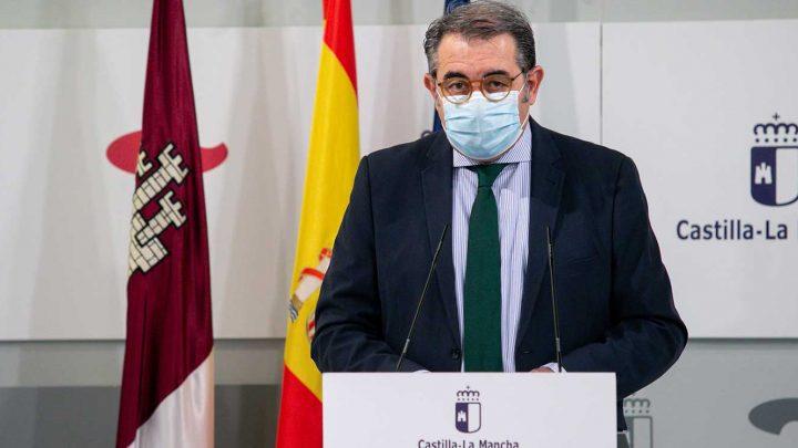 Castilla-La Mancha flexibilizará las medidas especiales nivel 3 reforzadas a partir de mañana y pone en marcha una aplicación para el registro de clientes en locales de restauración y hostelería