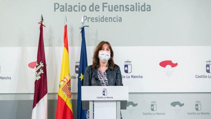 El Gobierno de Castilla-La Mancha destina casi dos millones de euros para reparar los daños del temporal 'Filomena' en 219 centros educativos