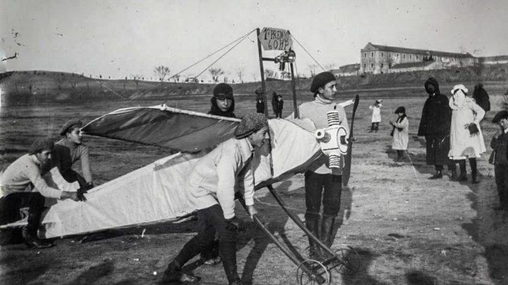 El Gobierno regional rinde homenaje al Carnaval en Castilla-La Mancha con una exposición virtual de 42 fotos antiguas