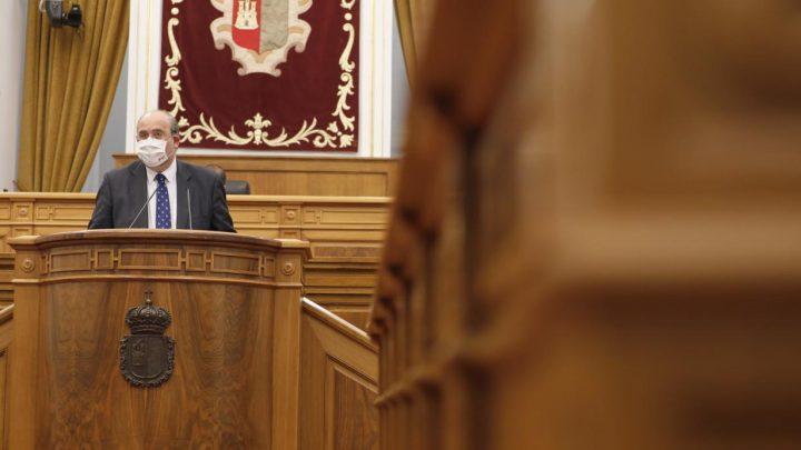 Castilla-La Mancha diseña un paquete de proyectos de inversión pública de más de 5.500 millones con cargo a los fondos europeos