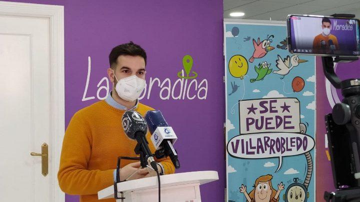 SPV propone iniciar los trabajos para canalizar la parte de Villarrobledo en el paquete de rescate de los Fondos Europeos.