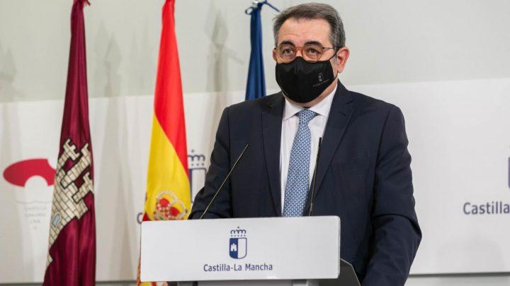 Castilla-La Mancha retrasa el toque de queda a las 12 de la noche y continúa el cierre perimetral a nivel regional