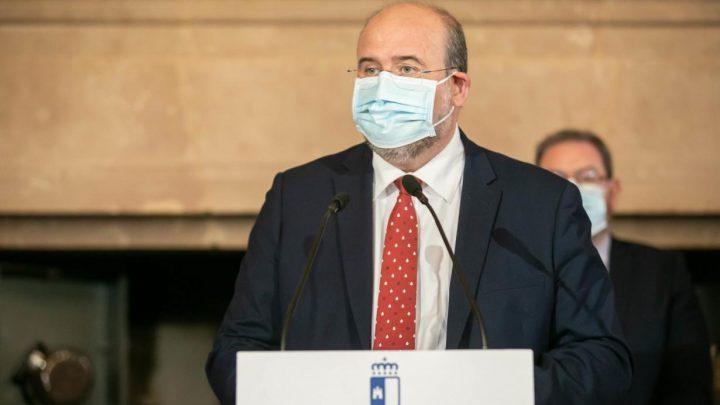 Castilla-La Mancha contará con una Ley de Agilización y Simplificación Administrativa que incluye una Agencia de la Energía y el Cambio Climático