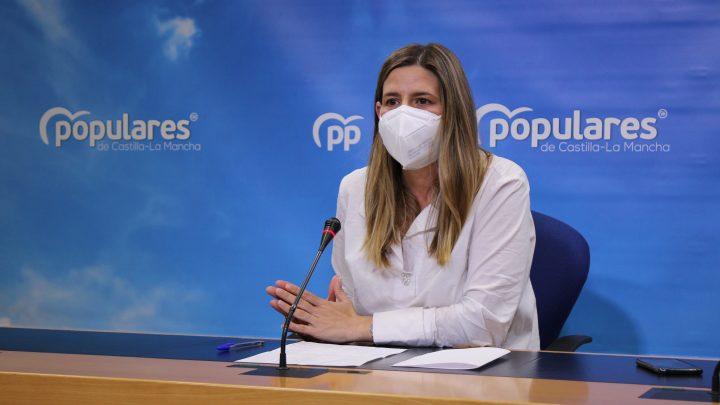 """Agudo denuncia que mientras Page estaba de vacaciones en Canarias, en nuestra región los datos de contagios empeoraban: """"Iba de isla en isla, en vez ir de pueblo en pueblo"""""""