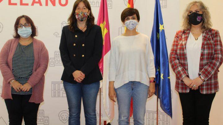 El Gobierno regional destinará 1,1 millones de euros a diez líneas de ayudas en materia de Igualdad y prevención de la violencia machista