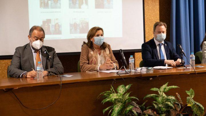 El DOCM publica mañana la orden de bases reguladoras para la concesión de ayudas a la realización de proyectos de investigación científica