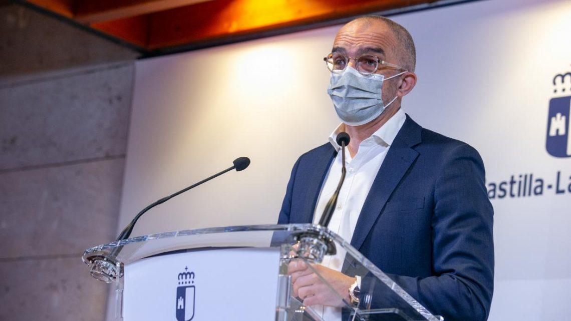 Castilla-La Mancha publicará los jueves una resolución con las medidas especiales en los municipios para frenar la pandemia y por un plazo de siete días