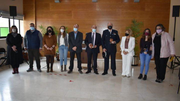 El Gobierno Municipal acompaña a Parkinson Villarrobledo en la celebración del Día Mundial de esta enfermedad que se conmemora el 11 de abril.
